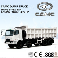 CAMC China brand new dump trucks for sale with 8x4 truck dump truck 40-60T