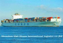 sea freight shipping china to PORT RASHID-----Skype: zouting203