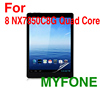 myfone screen protective film for Nextbook 8 Nx7850c8g Quard Core with OEM/ODM