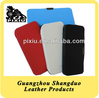 Manufacture Price Fashionable PU Leather Case for Mobile iphone