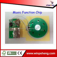 Music Chips Or Greeting Cards/Greeting card music chip