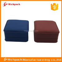 Manuafactory wholesale plastic cheap earring pendant gifs box jewelry