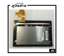 Full LCD display digitizer for ASUS Transformer Pad TF701t 5449n assembly