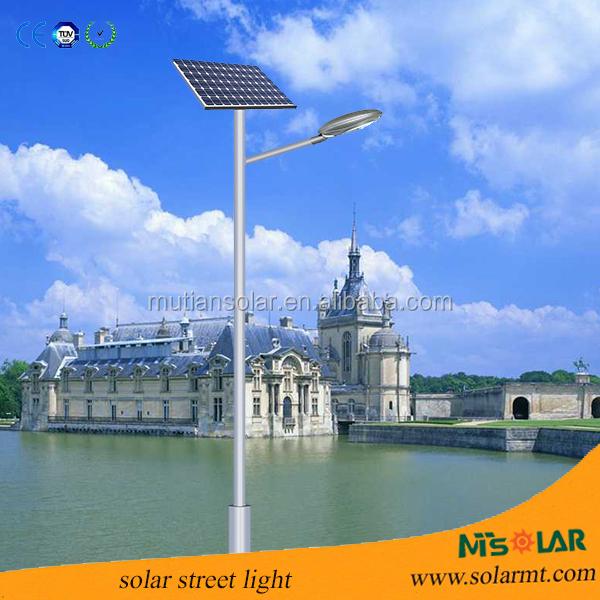 solar power energy street light pole buy gin pole bajaj street light