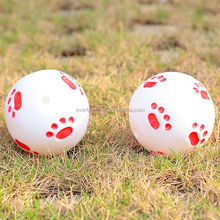 2014 New Design Interactive Party Dog Ball Toys for Pet