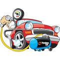motor eléctrico de aceite del motor 20w50