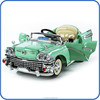 Toy Cars For Kids To Drive 4 Colors Ride On Toy