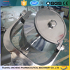 Three dimensions blender for dry powder materials