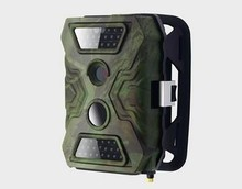 S680 HD 720P 12MP infrared Hunting Scouting Wildlife Trail 940nm Camera DVR PIR 19 Leds