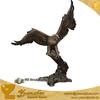 American garden Cast Brass or Bronze Eagle Statue
