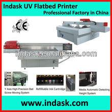 impresora digital uv flatbed printer printing machine