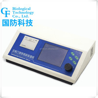 Integrated machine with body health checking( 30 Items )