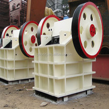 Scarce stone jaw crusher manufacturer selling limestone jaw crushing machine with a low price