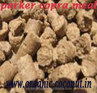 Cattle Meal - Pet Feed - Copra Meal