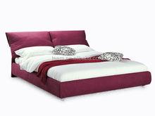 2015 Divany Furniture A-B25 designer furniture bed low plan beds divany bed design