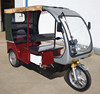 cheap passenger electric auto rickshaw tuk tuk with high quality