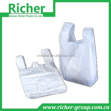 Factoy price plastic bags lahore for take away