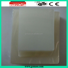 A4 125mic laminating film for photo