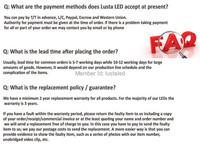Преобразователь ламп Lusta LED GU10 10 E27 GU10 E27