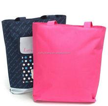 2015 cheap vest bag shopping bag/ cute cotton tote bag/ best-selling vest bag shopping bags handbags
