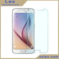 High clear Anti-shatter Steel screen protective case for samsung galaxy i9082