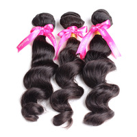 Different Types Of Curly Weave hair clip packaging wholesale