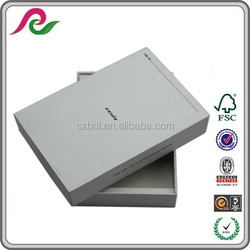 Factory Supply Custom Paper Box for Electronic Products use
