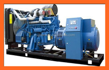 Volvo 80 kva to 625 kva water cooled diesel generator sets