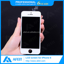 wholesale china Cell Phone Repair Parts For iPhone 6 LCD Assembly,Touch Screen For iPhone 6 Display with lcd