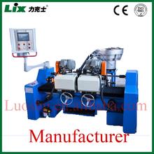 CE certificación garantía de calidad máquina de chaflán