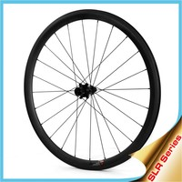 Carbon fiber wheelset 700c New SLR SLR330C chinese road wheels for bicycle