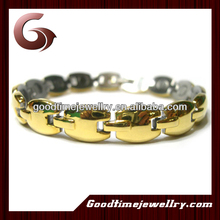 18k gold bracelets for men
