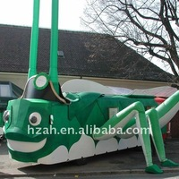 inflatable insect model for advertising decoration