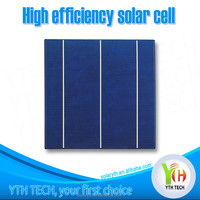 156x156mm 125x125mm flexible solar cell about 4.5Watt/Cheap solar cells for sale on alibaba