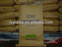 Sodium Hexametaphosphate 71.0% Water retention agent in meat products