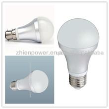 Most cost-effective 5w 7w led bulb light b22