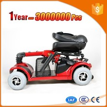 competitive 6-8h charging time electric scooter for passenger