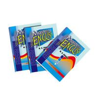 cheap education children board book printing