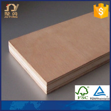 Outdoor Usage 4'x8' Plywood Cheap Commercial Plywood