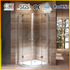 Hot sale hinged shower cabin and price EX-406
