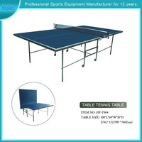 Model#HPT004International outdoor Table Tennis Table& high-end PingPong Table