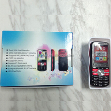 new fashion Whatsapp features phone 1.77inch very small mobile Whatsapp Quadband big battery mobile phone TOPIN cellular W800
