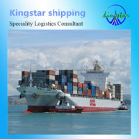 sea shipping from china to trinidad and tobago--abby