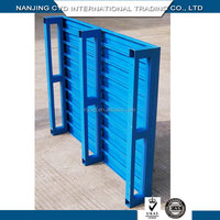Factory Direct Sales Commercial Steel Pallet For Warehouse Storage