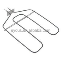 bake element repair part for frigidaire/eletrolux/kenmore,Maytag Stove/Oven/Range/Bake Element,Hotpoint Oven Broil Heater pipe