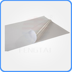 140gsm (100 Microns ) Dental Impression Silicone