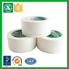 General Purpose Masking Tape, with Crepe Paper, Easy Tear
