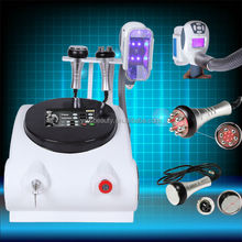 Upright powerful vacuum roller cellulite reduction/lipo laser slimming/cryotherapy fat freezing
