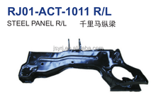 auto parts rear crossmember for hyundai accent '98-99