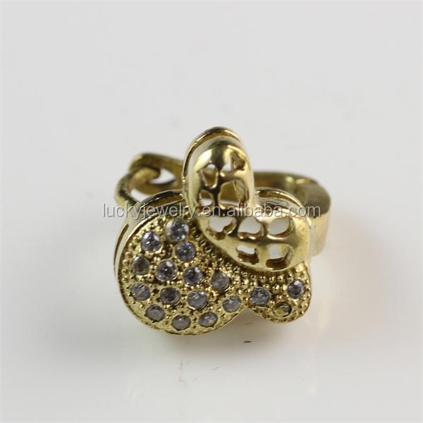 24 Karat Gold Jewelry Small Gold Earrings Imitation Diamond Jewelry Cheap B